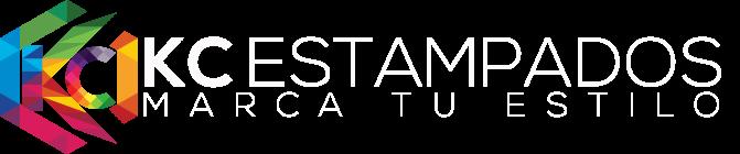 KC ESTAMPADOS Logo
